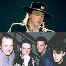 The Fabulous Thunderbirds & Stevie Ray Vaughan