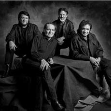 Waylon Jennings, Willie Nelson, Johnny Cash, Kris Kristofferson