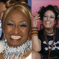 Celia Cruz & India
