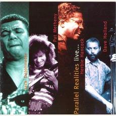 Jack DeJohnette, Pat Metheny, Herbie Hancock & Dave Holland