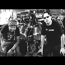 DJ Spooky That Subliminal Kid & Dave Lombardo