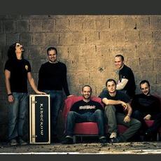 Kingcrow Music Discography