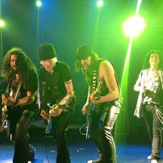 Michael Schenker Group Discography