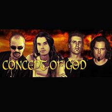 Concept Of God Discography