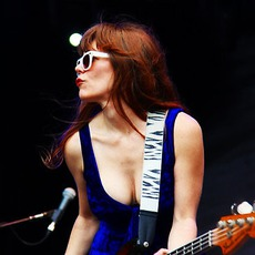 Jenny Lewis Music Discography