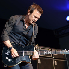Colin James Music Discography