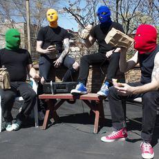 Masked Intruder Music Discography