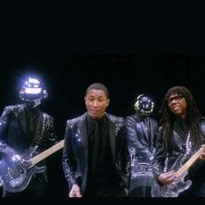 Daft Punk Feat. Pharrell Williams Music Discography