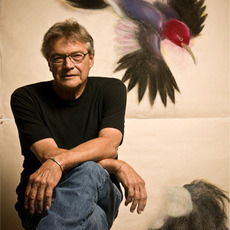 Terry Allen Music Discography