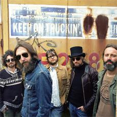 Chris Robinson Brotherhood Music Discography