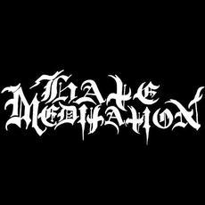 Hate Meditation Discography