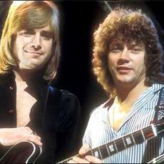 Justin Hayward & John Lodge