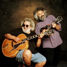 Jerry Garcia & David Grisman Music Discography