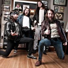 Monster Truck Music Discography