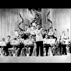 Benny Goodman And His Orchestra Music Discography