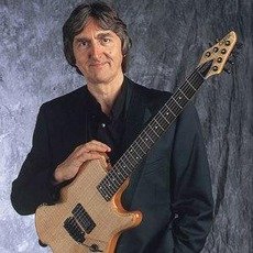 Allan Holdsworth Discography