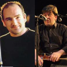 Davy Spillane & Kevin Glackin