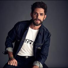Thomas Rhett Music Discography