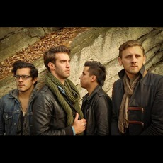 American Authors Music Discography