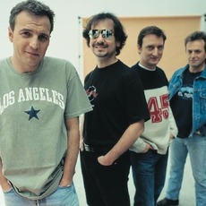 Hombres G Discography