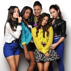 Fifth Harmony Music Discography