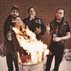Dopethrone Discography