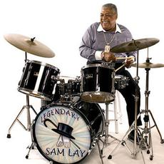 Sam Lay Blues Band