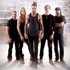 Pain Of Salvation Music Discography