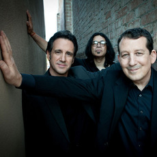 The Jeff Lorber Fusion Music Discography