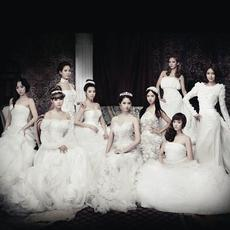 Girls' Generation (少女時代) Discography