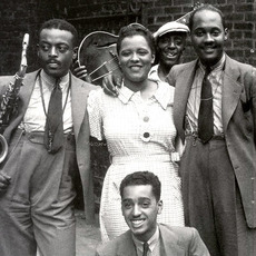 Billie Holiday And Her Orchestra Music Discography