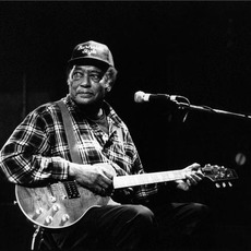 R.L. Burnside Discography