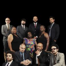 Sharon Jones & The Dap-Kings Music Discography