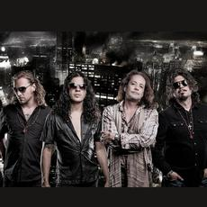 Red Dragon Cartel Music Discography