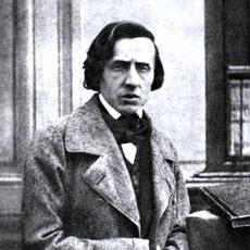 Fryderyk Chopin Music Discography