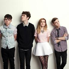 Echosmith Discography