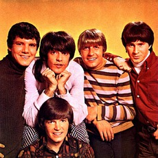 Paul Revere And The Raiders Discography