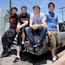 The Flatliners Discography