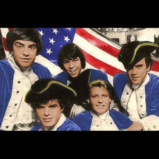 Paul Revere And The Raiders Feat. Mark Lindsay Discography