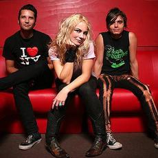 The Dollyrots Music Discography