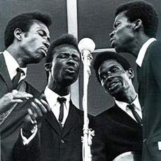 The Chambers Brothers Music Discography