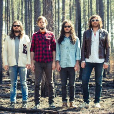 J Roddy Walston And The Business Discography