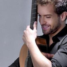 Pablo Alborán Discography