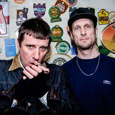 Sleaford Mods Music Discography