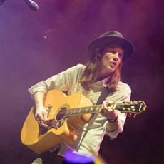 James Bay Music Discography