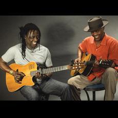 Habib Koité & Eric Bibb Discography