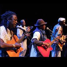 Habib Koité, Afel Bocoum, Oliver Mtukudzi Discography