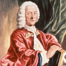 Georg Philipp Telemann Music Discography