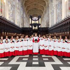 Choir Of King's College, Cambridge Music Discography