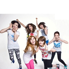 T-ara Discography